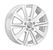 Колесный диск Ls Replica SK16 6.5x16/5x112 D71.6 ET50 белый (W)