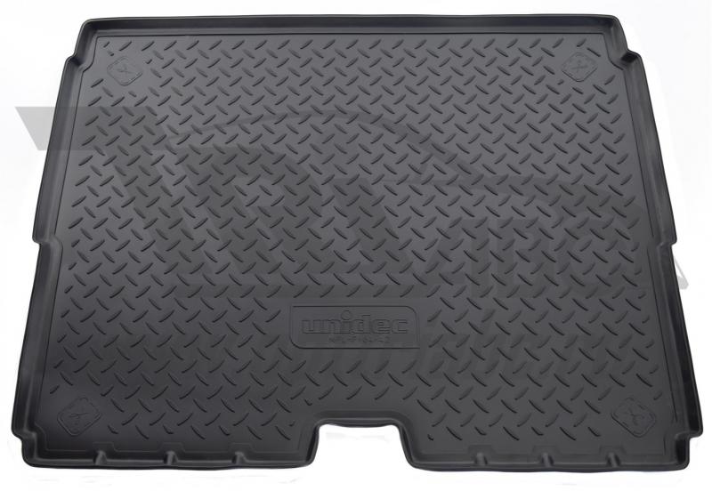 Коврик багажника для Peugeot (Пежо) 3008 (2010), NPLP6442