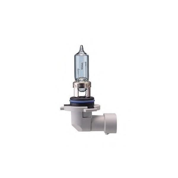 """Лампа """"BlueVision"""", 12 В, 60 Вт, HB3, P20d, PHILIPS, 9005BV+B1"""