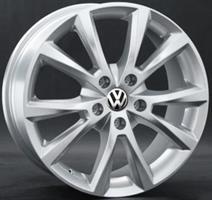 Колесный диск Ls Replica VW54 8x18/5x130 D72.6 ET53 серебристый (S)