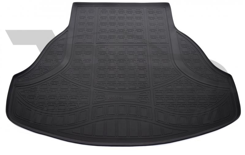 Коврик багажника для Honda (Хонда) Accord Седан (2013-), NPA00T30010