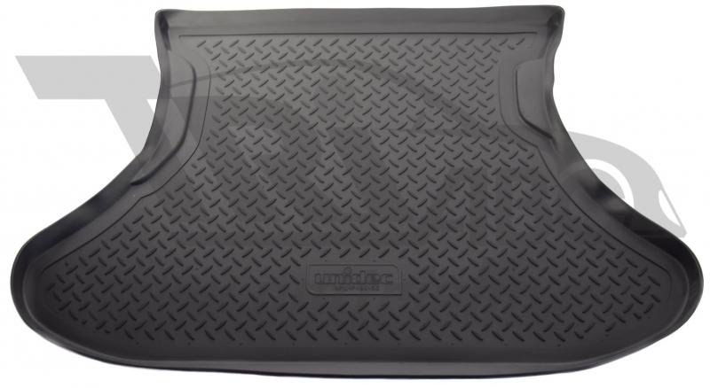 Коврик багажника для Лада Приора Хэтчбек, NPLP9456