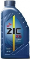 Моторное масло ZIC X5 Diesel, 10W-40, 1л, 132660