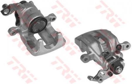 Суппорт тормозной, задний левый, TRW, BHN190