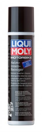 LM  Очист.мотошлемов  Racing Helm-lnnen-Rein.  0,3л (12шт)  1603