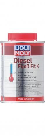 LiquiMoly Diesel Fliess-Fit 0.25L_антигель концентрат дизельный !