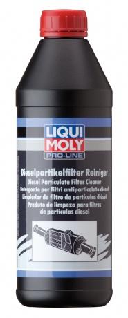 Очиститель саж.фильтра Pro-Line Diesel Partikelfilter Reiniger (1л)