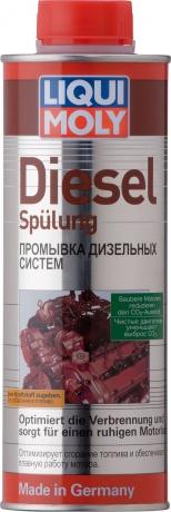 LM Очиститель диз.форсунок (0,5л) 1912