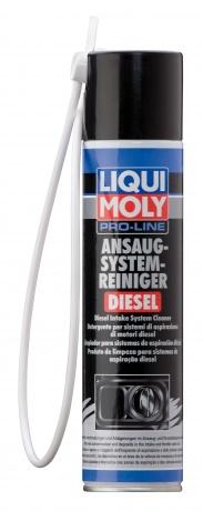 Очиститель диз.впуска Pro-Line Ansaug System Reiniger Diesel (0,4л)