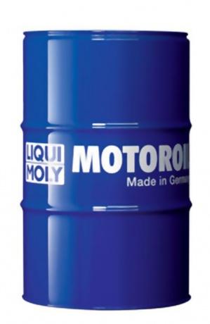 LiquiMoly 5W40 Synthoil High Tech (60L)_масло мотор.!син.\\API SM/CF