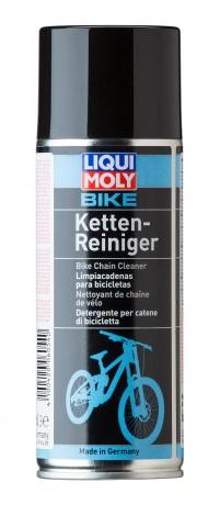 6054 LiquiMoly Очист.цепей велосипеда Bike Kettenreiniger (0,4л)