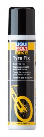6056 LiquiMoly Герметик д/ремонта шин велосипеда Bike Tyre Fix (0,75л)