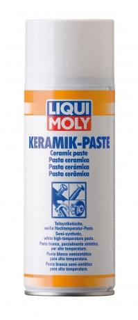 LiquiMoly Keramik-Paste 0.4L керамическая паста !спрей