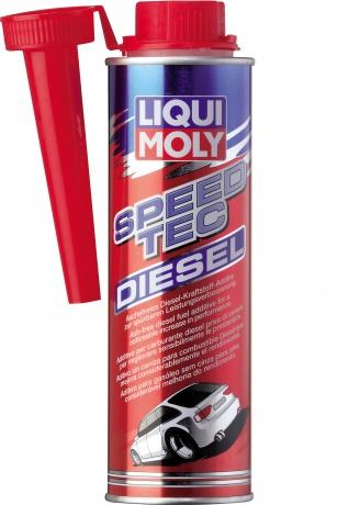 LM  Формула скорости Дизель Speed Tec Diesel (0,3л)(6шт)   3722