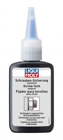 Ср-во д/фиксации винтов (ср.фикс.)  Schrauben-Sicherung (0,05кг)