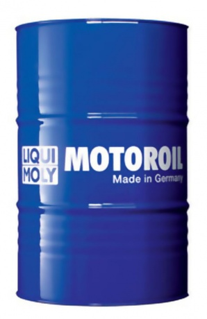 LiquiMoly 10W-40 Optimal (205л)_масло мотор.! полусинт.\\API SL/CF