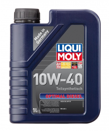 LiquiMoly 10W40 Optimal Diesel (1)_масло LIQUI MOLY 3933