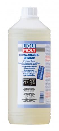 LiquiMoly Klima-Anlagen-Reiniger 1L_жидкость для очистки кондиционера !\\