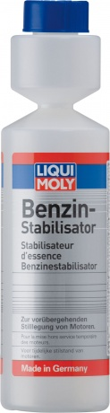 LiquiMoly Benzin-Stabilisator 0.25L_стабилизатор бензина !\\