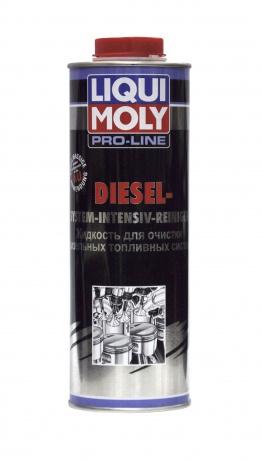Жидкость д/очистки диз.топл.систем JetClean Diesel-Syst.-Rein. (1л)
