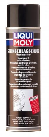 LiquiMoly Steinschlag-Schutz schwarz 0.5L_антигравий !черный\\