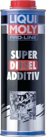 Модификатор дизельного топлива  Pro-Line Super Diesel Additiv (1л)