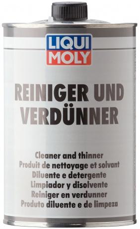 Очиститель-обезжириватель Rein.und Verdunner (1л)