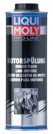 LiquiMoly Pro-Line Motorspulung 1L_средство для промывки двигателя Профи!