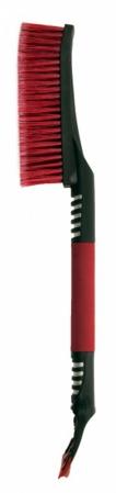 Щетка со скребком и теплой ручкой, Mechanical Brothers MB-X20