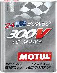 Масло моторное MOTUL 300V LE MANS, 20W-60, 2л, 103141