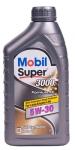 Моторное масло Mobil Super 3000 X1 Formula FE, 5W-30, 1л