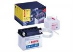Аккумуляторная батарея Bosch Funstart FreshPack, 12 В, 4 А/ч, 20 А, 0092M4F170