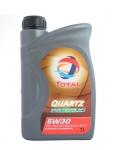 Моторное масло TOTAL QUARTZ 9000 FUTURE NFC, 5W-30, 1л, 171839
