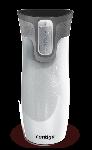 Термокружка Contigo West Loop с автозакрывающимся носиком, белая, 470 мл, 10000260
