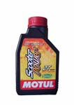 Масло моторное MOTUL Scooter Power 2T, 5W-40, 1л, 101265