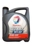 Моторное масло TOTAL QUARTZ INEO ECS, 5W-30, 4л, 151510