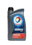 Моторное масло TOTAL QUARTZ 7000 ENERGY, 10W-40, 1л, 167637