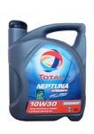Моторное масло TOTAL Neptuna Speeder, 10W-30, 5л, 150883