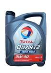 Моторное масло TOTAL QUARTZ INEO MC3, 5W-40, 5л, 174777
