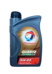 Моторное масло TOTAL Quartz 9000 Future EcoB, 5W-20, 1л, 195026