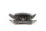 Колодки дисковые Передние, TRW, GDB1378