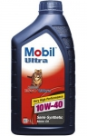 Моторное масло Mobil ULTRA, 10W-40, 1л