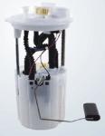 Насос топливный электрический, BOSCH, 0580314138