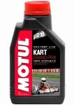 Моторное масло MOTUL Kart Grand Prix 2T, 1л, 100015