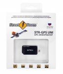 Мини радар-детектор Street Storm STR-GPS UNI