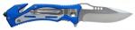 Складной спасательный нож FoldingRescueKnife