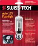 Автомобильный фонарь с зарядкой от прикуривателя Auto12vRechargeableFlashlight