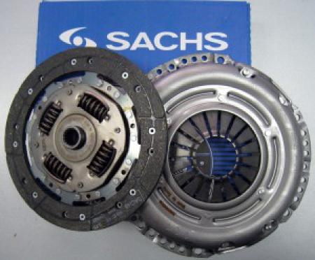 Комплект сцепления, SACHS, 3000951023