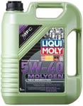 LM Molygen New Generation 5w-40 HC-синт.моторн. масло SN/CF;A3/B4 GF-5 (5л) 4шт  9055