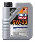8054 LiquiMoly НС-синт.мот.масло Special Tec LL 5W-30 SL/CF;A3/B4(1л) LIQUI MOLY